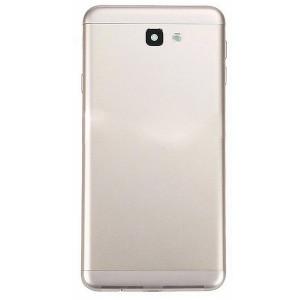Samsung J7 Prime Back Door Gold
