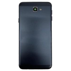 Samsung J7 Prime Back Door Black