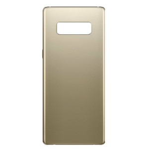 Samsung Note 8 Back Door Gold