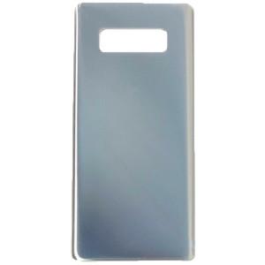 Samsung Note 8 Back Door Silver