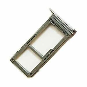 Samsung Note 8 Sim Tray Silver