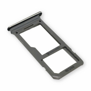 Samsung Note 8 Sim Tray Grey