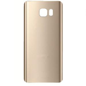 Samsung Note 5 Back Door Gold