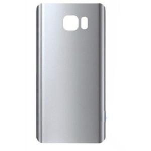 Samsung Note 5 Back Door Silver