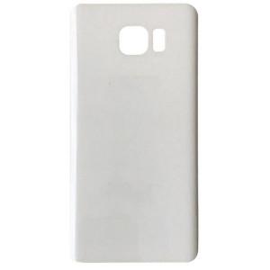 Samsung Note 5 Back Door White