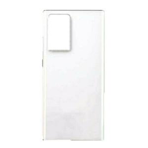 Samsung Note 20 Ultra Back Door White