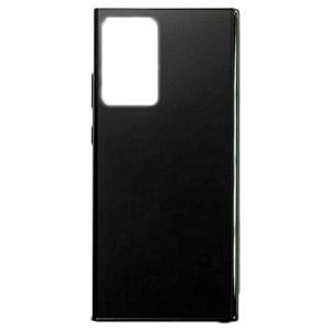 Samsung Note 20 Ultra Back Door Black