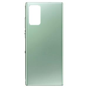 Samsung Note 20 Ultra Back Door Green