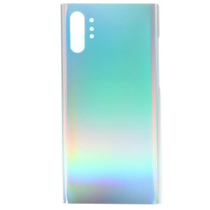 Samsung Note 10 Plus Back Door Aura Glow