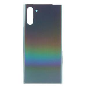 Samsung Note 10 Back Door Aura Glow
