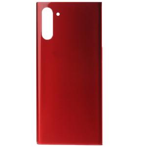 Samsung Note 10 Back Door Aura Red