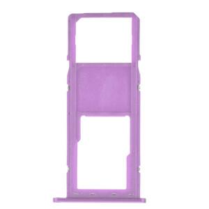 Samsung A11 SM-A115 2020 Sim Tray Purple