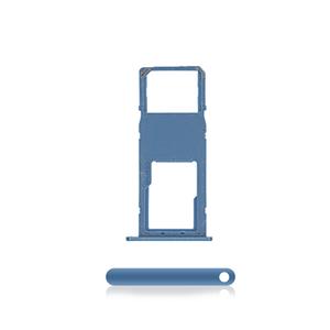Samsung A11 SM-A115 2020 Sim Tray Blue