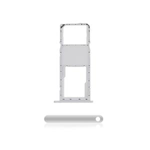 Samsung A11 SM-A115 2020 Sim Tray White