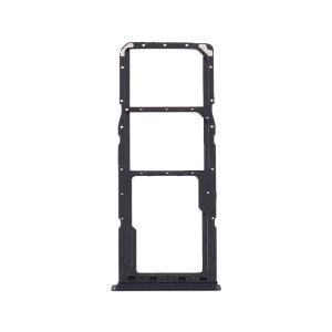 Samsung A71 A715 2020 Sim Tray Black