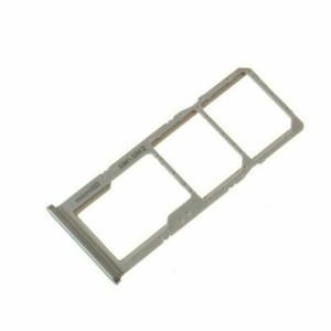 Samsung A71 A715 2020 Sim Tray Silver