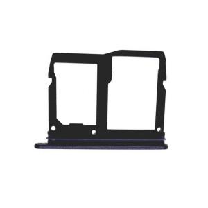 LG Stylo 5 Sim Tray Aurora Black
