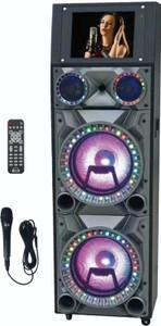 Party Speaker Karaoke LI-S70BT CLOUD W Screen
