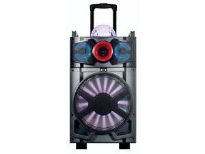 Speaker Maxwin Single 12 inch trolley