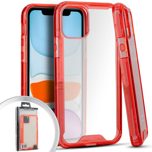 iPhone 11 MM Prozkin Case Red