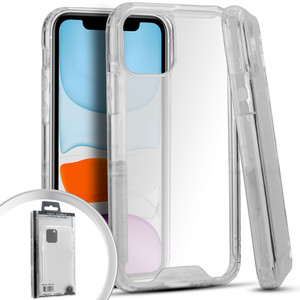 iPhone 12 Pro Max MM Prozkin Case Clear