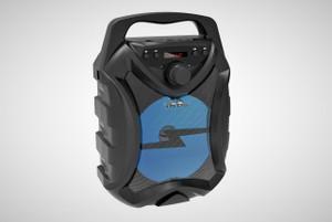 Galaxy PLS-2105 Bluetooth Party Speaker