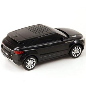 Blutetooth SUV Speaker Black