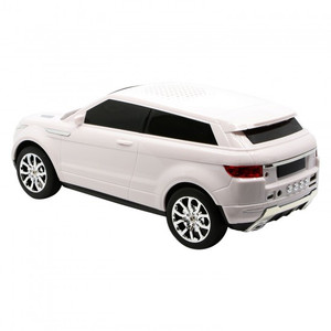 Blutetooth SUV Speaker White