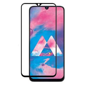 Motorola G Stylus 5G Safire Full Covered Tempered Glass Black