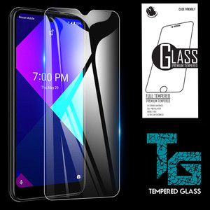 Wiko Ride 3 MM Tempered Glass