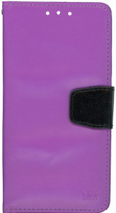 SAMSUNG NOTE 5 MM Executive Wallet Purple