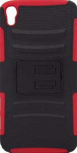 Alcatel Idol 3 (5.5) H Kickstand Black & Red