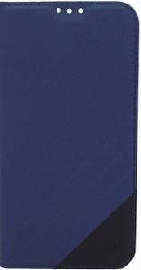 Alcatel Idol 3 5.5  MM Magnet Wallet Blue