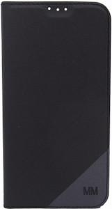 Alcatel Idol 3 5.5  MM Magnet Wallet Black