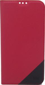 Alcatel Idol 3 5.5  MM Magnet Wallet Red