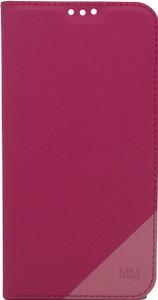 Alcatel Idol 3 5.5  MM Magnet Wallet Pink