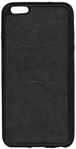 Iphone 6/6S PLUS Leather TPU Grey