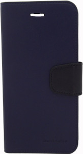 Iphone 6/6S PLUS MM Executive Wallet Navy
