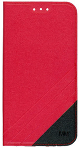 Samsung Galaxy S7 PLUS MM Magnet Wallet Red