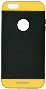 Iphone 6 Plus/6S PLUS MM Slim Duo Case Black & Yellow