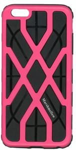 Iphone 6 Plus/6S PLUS MM Spider Case Pink