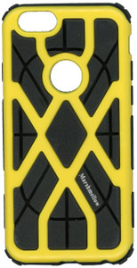 Iphone 6/6S MM Spider Case Yellow