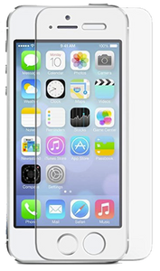 Iphone 5/5S/5C/SE Tempered Glass