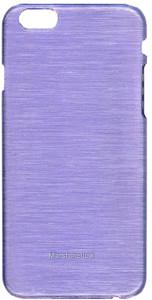 Iphone 6/6S Silk Snapon Purple