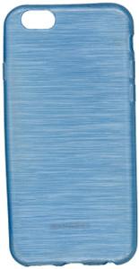 Iphone 6/6S Silk TPU Blue