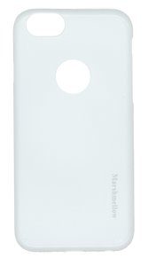 iphone 6/6S MM Triple Layer SLIM Case White