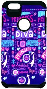 iphone 6 Plus/6S PLUS MM Diva Princess