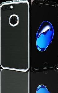 Iphone 7 PLUS/8 PLUS  Digital Case Silver