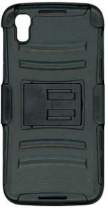 Alcatel Idol 4 Super Combo 3 in 1 Black