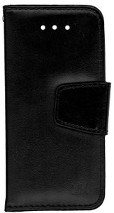 Iphone 5S/5C MM Executive Wallet Black